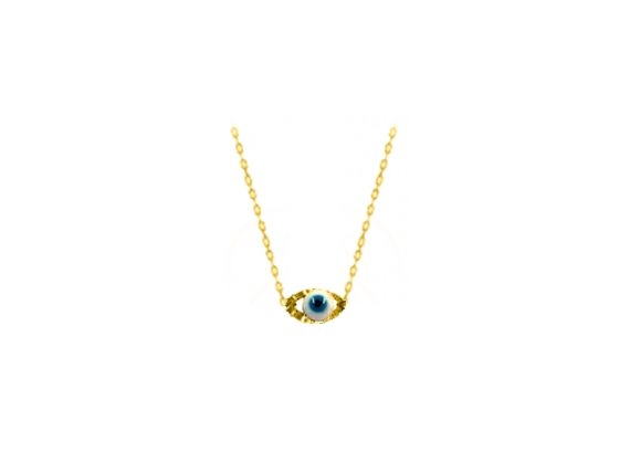collier eye eyes la boutique de loeil jewel jewellery